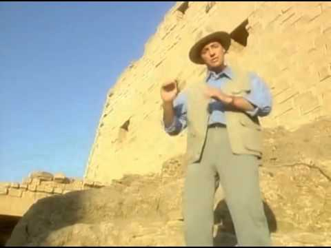 Ancient Egypt - Beyond The Pyramids (Episode 1)