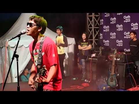Nakal Diranjang - saydan (Cover) live