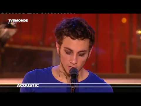 La Femme Live TV5MONDE Musique Aqoustic 09 07 2014