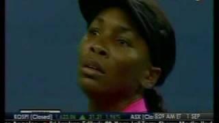 Venus Needs Three Sets To Win - Bloomberg