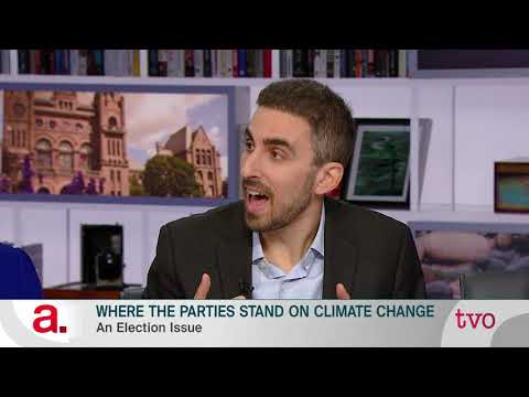 Where the Parties Stand on Climate Change