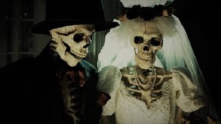 2 Chilling Wedding Horror Stories *NOSLEEP*