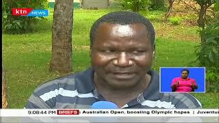 Police in Bondo are investigating the death of Professor Gilbert Ogutu