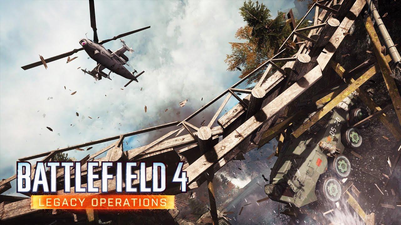 Operation Outbreak Survival Guide News Battlelog Battlefield