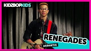 Renegades - X Ambassadors (Cover By Matt From KIDZ BOP)