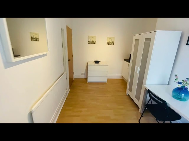 Lovely Double room in Broomhill-All Bills inc Main Photo