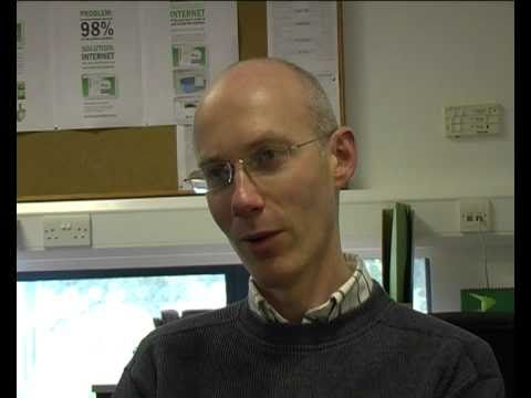 English Interview: Greenspace Consultant Donald MacDonald