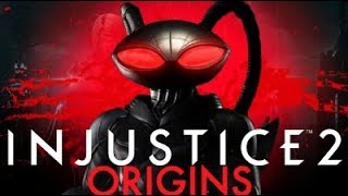 Injustice 2 - Black Manta Origins