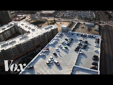 Thumbnail: The high cost of free parking