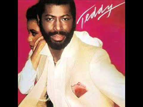 Teddy Pendergrass   Life Is A Circle