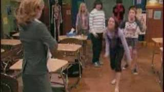 Doin the bone Dance-Hannah Montana