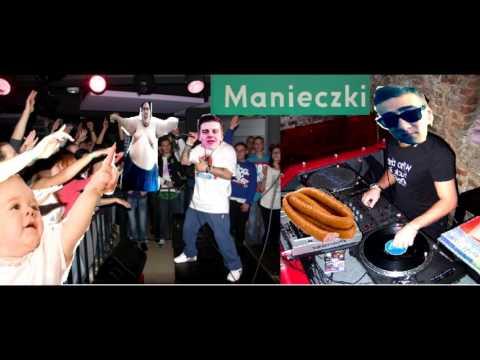 Manieczki feat. DJ Przemosx - Damianek z silverka