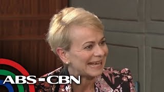 Business Nightly: IBM CEO talks about new IT skills Filipinos need