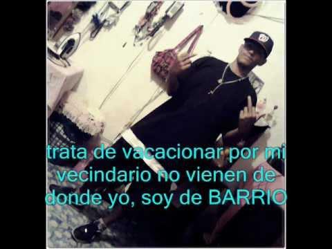 c-kan ft.togwy - somos de barrio remix