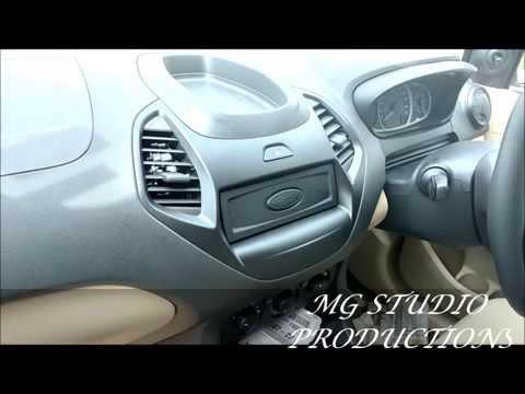 Ford Figo Aspire Ambiente (basic model)