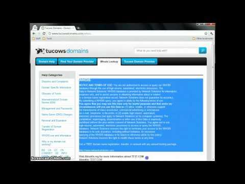 tucowsdomains.com whois captcha fail