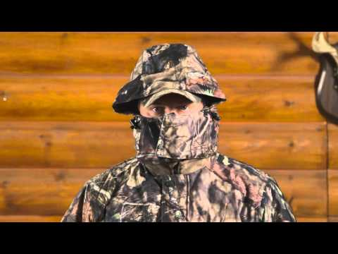 Guide Gear Guide Dry Mens Camo Coveralls Waterproof Insulated Breathable