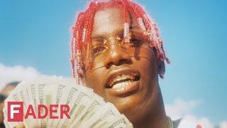 Lil Yachty - Keep Sailing (Film)