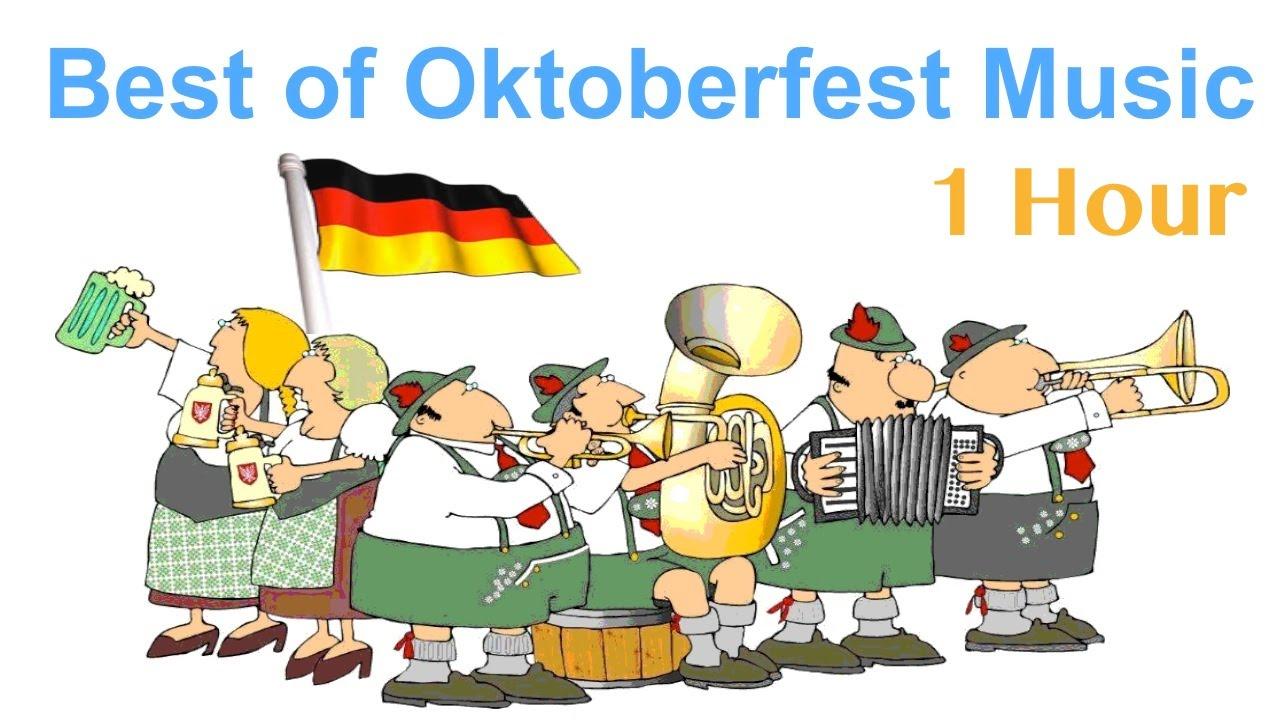 Oktoberfest And Oktoberfest Munich 2014 Oktoberfest Music German Beer Music Video Youtube