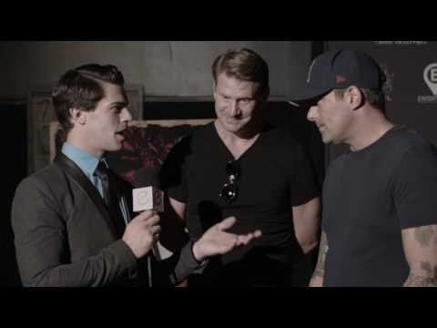 That's My Entertainment Interviews Johnny Messner & Dash Mihok