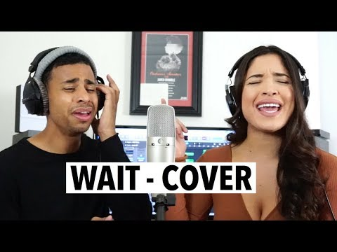 MAROON 5 - WAIT (Noel Arevalo & Jared Grimble)