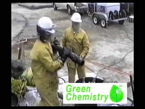 Oil Tank Cleaning, Sludge Removal and Oil Spill Clean Up Technology ...