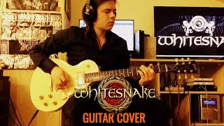 IGuitar! - Fool for your loving/version 1980 (Whitesnake cover)