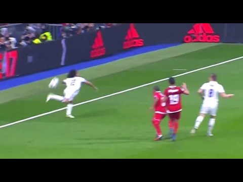 Marcelo Control Is A Thing Of Beauty