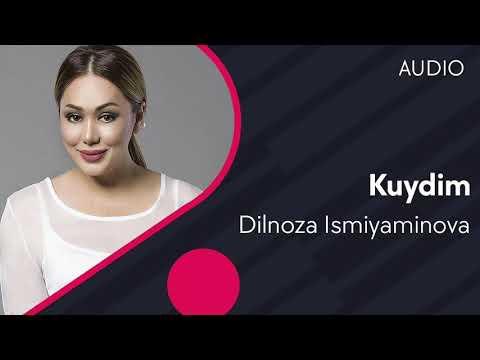 Dilnoza Ismiyaminova - Kuydim   Дилноза Исмияминова - Куйдим (music version) #UydaQoling