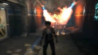 Hydrophobia: Prophecy - PC Gameplay