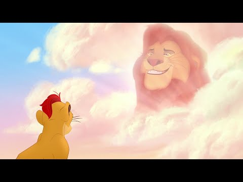 Mufasa's Advice - The Lion Guard: Return of the Roar | HD Clip