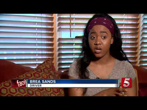Crash Victim Looking For Good Samaritans Who Rescued Her