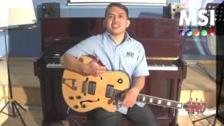 Video MSI Master Course - Minor Pentatonic Application for Jazz Improvisation download MP3, 3GP, MP4, WEBM, AVI, FLV September 2018