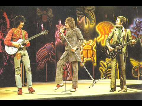 11. Maybe I'm Amazed - Faces live in London (2/8/1973)