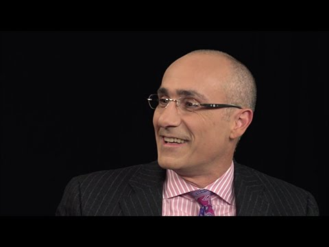 Arthur Brooks on the American Enterprise Institute and Think Tanks Today