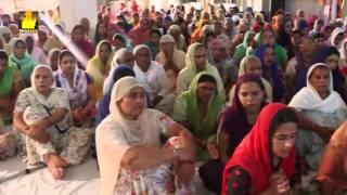 Sukh kite na milda ji   Baba Pyara Singh Ji (Sirthale Wale) Ph.  098142-06007