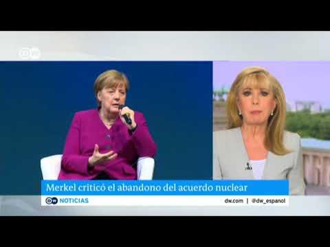 Alemania Reacciona A Los Choques Militares Entre Israel E Irán
