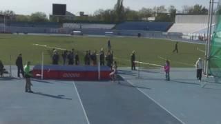 Чемпионат Украины по лёгкой атлетике среди ДЮСШ и СДЮСШОР