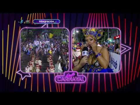 Desfile de Carnaval 2017 – Parte 12