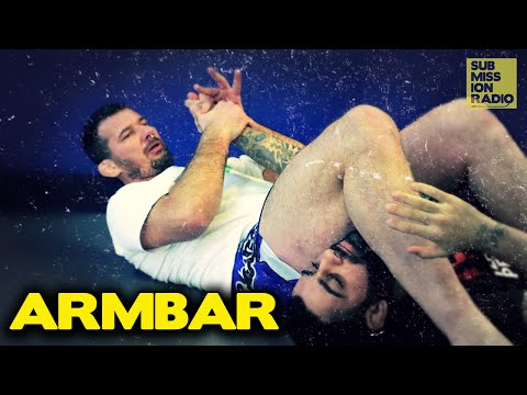 Armbar from Full