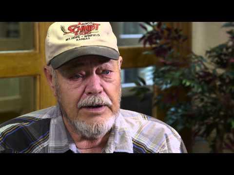 Personal Injury Testimonial From John