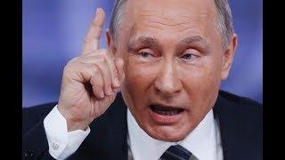 Россия - БОГ для запада!!