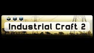 Рецепты крафта мода industrialcraft