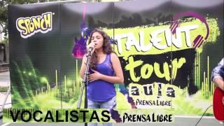 Talent Tour 2015 Campo Alto Colinas