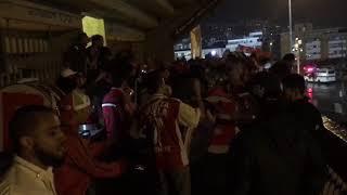Previa Lgars Copa Libertadores