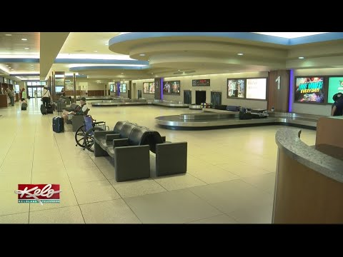 Sioux Falls Regional Airport Starts $5 Million Project