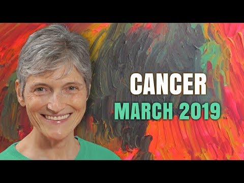 Cancer love horoscope 2019 susan miller