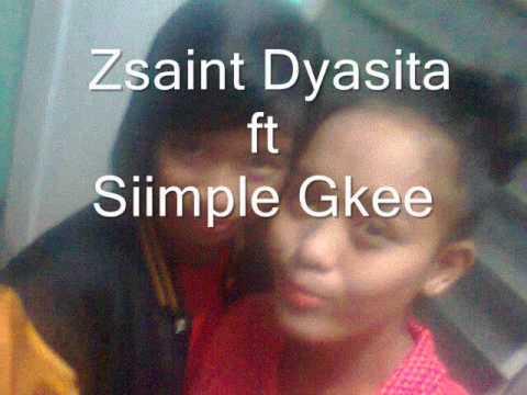 GING TONTO  BY; Zsaint Dyasita Kritikill...
