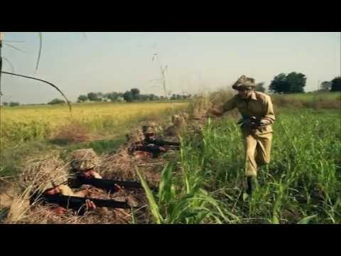 Saya E Khuda E Zuljalal (SKZ) - Official Trailer 1