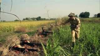 Saya E Khuda E Zuljalal SKZ Official Trailer 1
